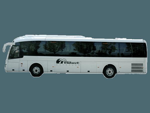 Autocars Gibert | Nuestros vehículos